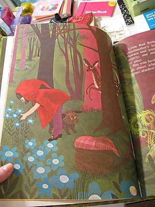 Children's Books + Paintings 009