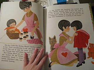 Children's Books + Paintings 007
