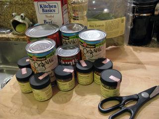 Chili goods