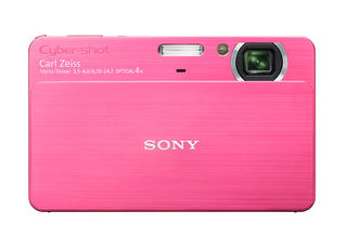 Sony-t700-pink