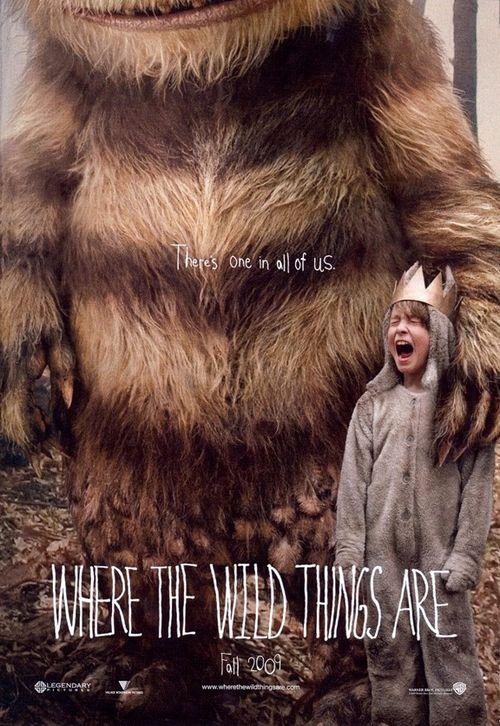 Where the wild