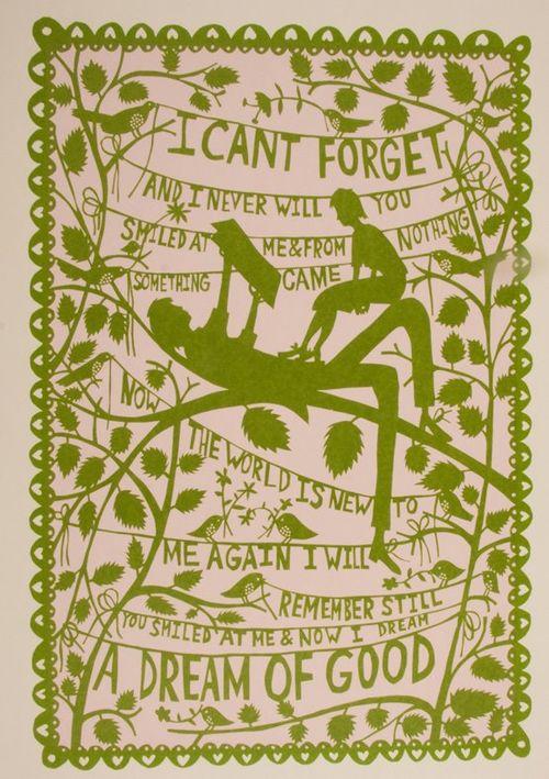 Ican'tforget