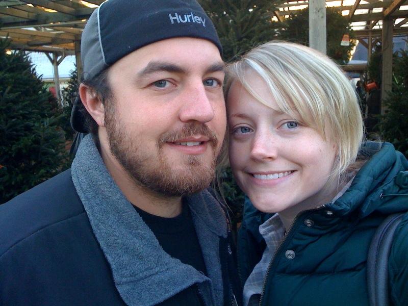 Zac & I tree