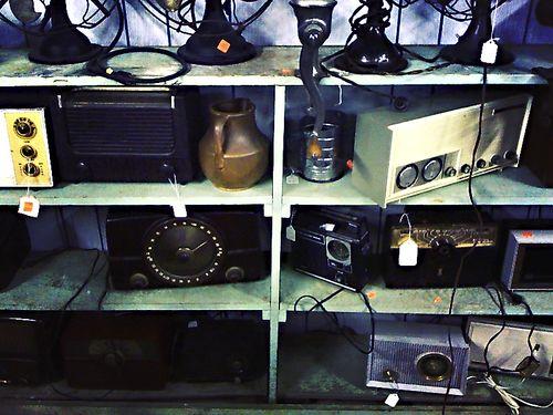 Radios copy