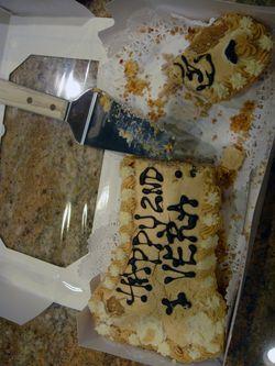 Vera 2 cake