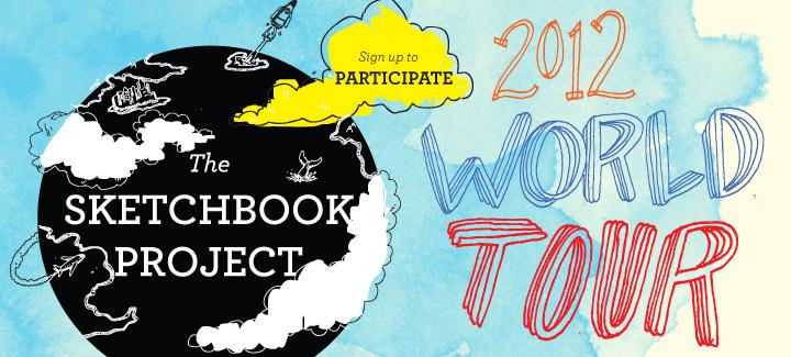 Sketchbook2012