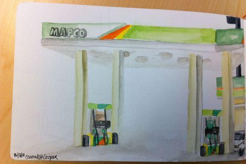 Mapco 2