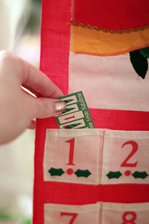 Christmas Tree + Advent Calendar 022