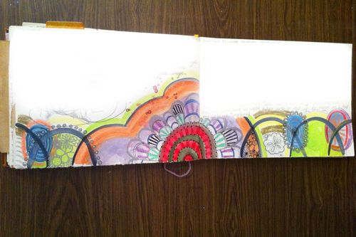 Book doodle copy