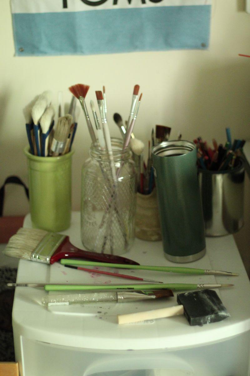 Art studio 013