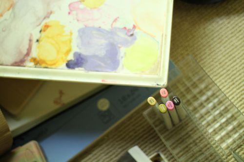 Art studio 025