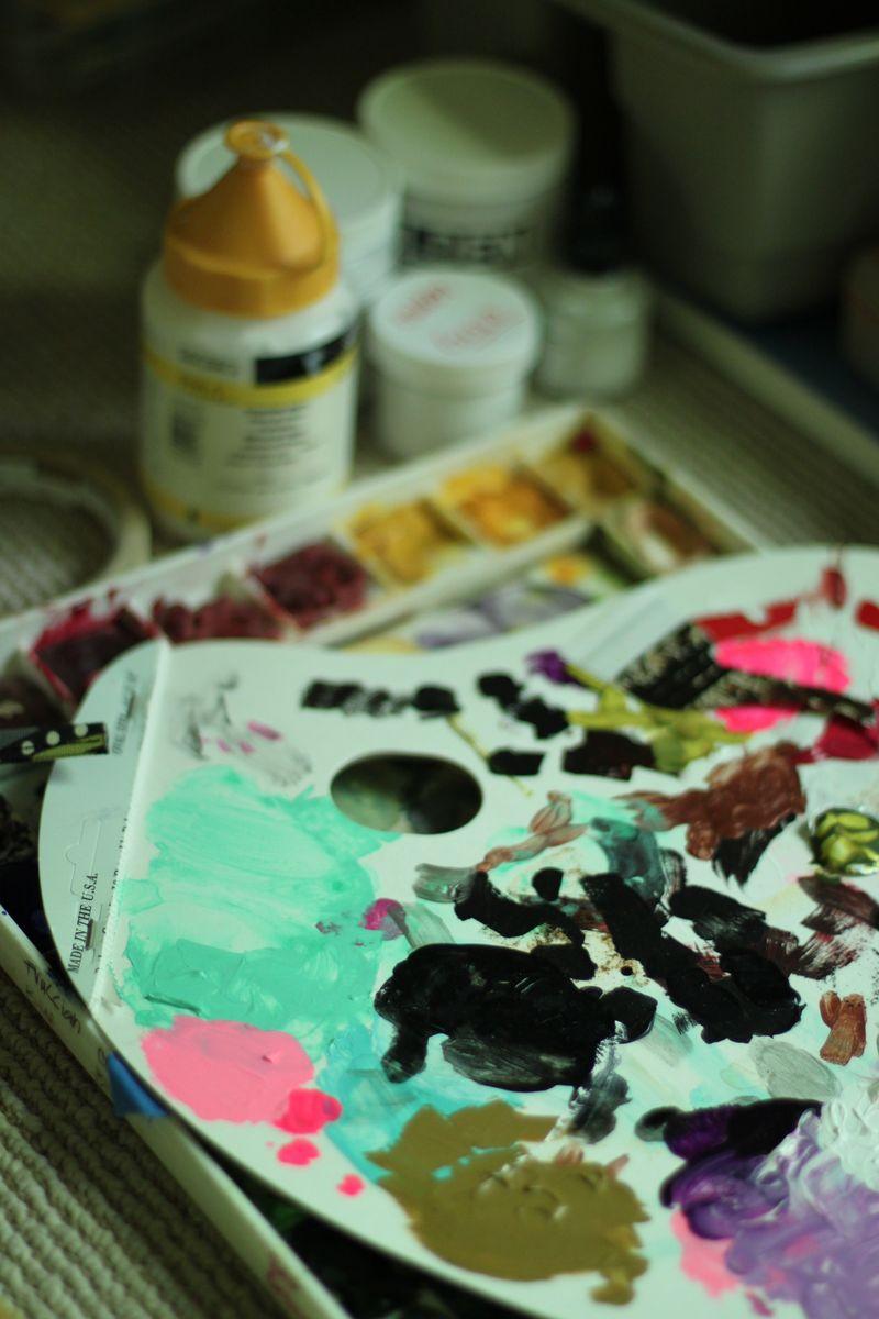 Art studio 030