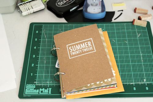 Minibook 003
