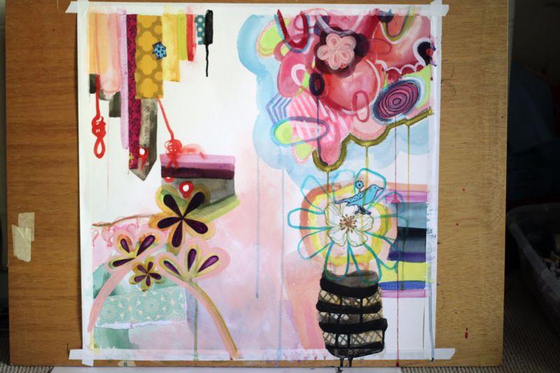 Art studio 003
