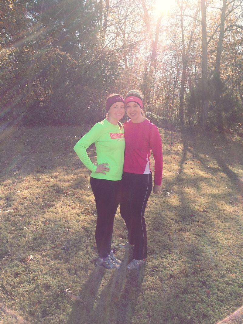 Lori and I 5K