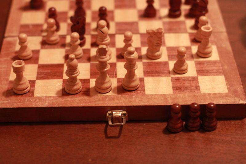 Chess 007