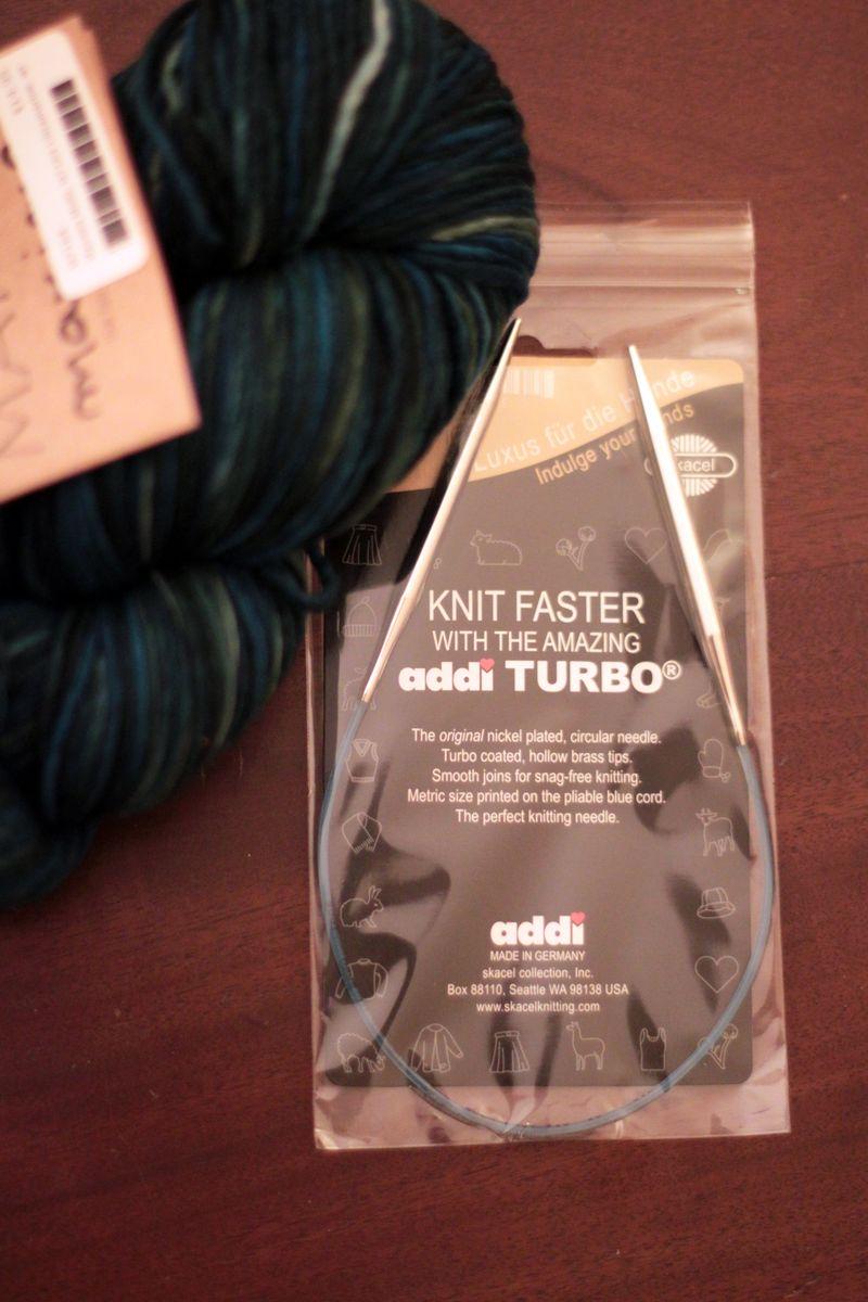 Fall & Knitting 026